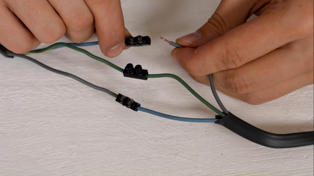 Как соединить телевизионный кабель между собой с помощью удлинителя и других способов?