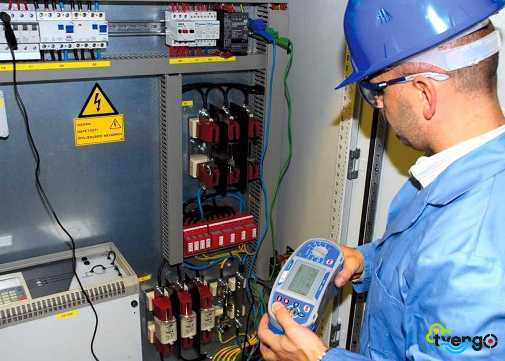 """Колледжи, техникумы и училища москвы, где можно получить профессию """"электромонтер по ремонту и обслуживанию электрооборудования"""""""