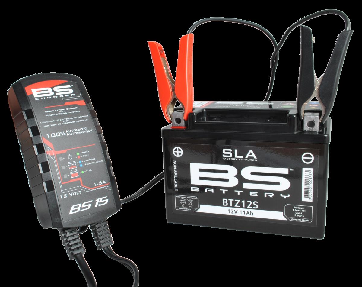 Выбор зарядного устройства для автомобильного аккумулятора: характеристики и советы