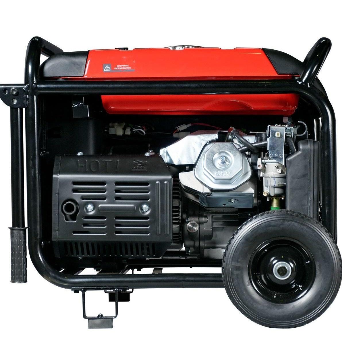 Инверторный генератор или обычный: что лучше