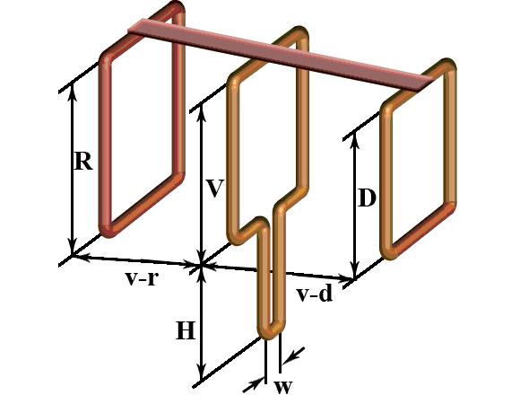 Самодельная телевизионная антенна: для dvb и аналогового сигнала — теория, типы, изготовление