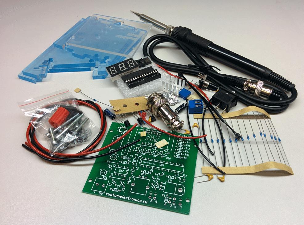 Как сделать свою собственную плату arduino uno