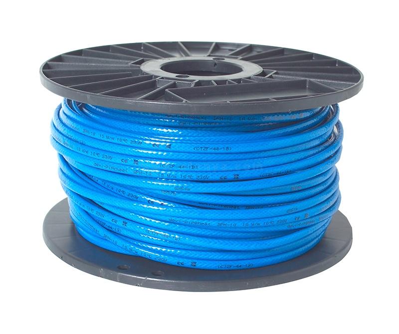 Саморегулирующийся кабель: устройство, принцип работы, применение, популярные модели
