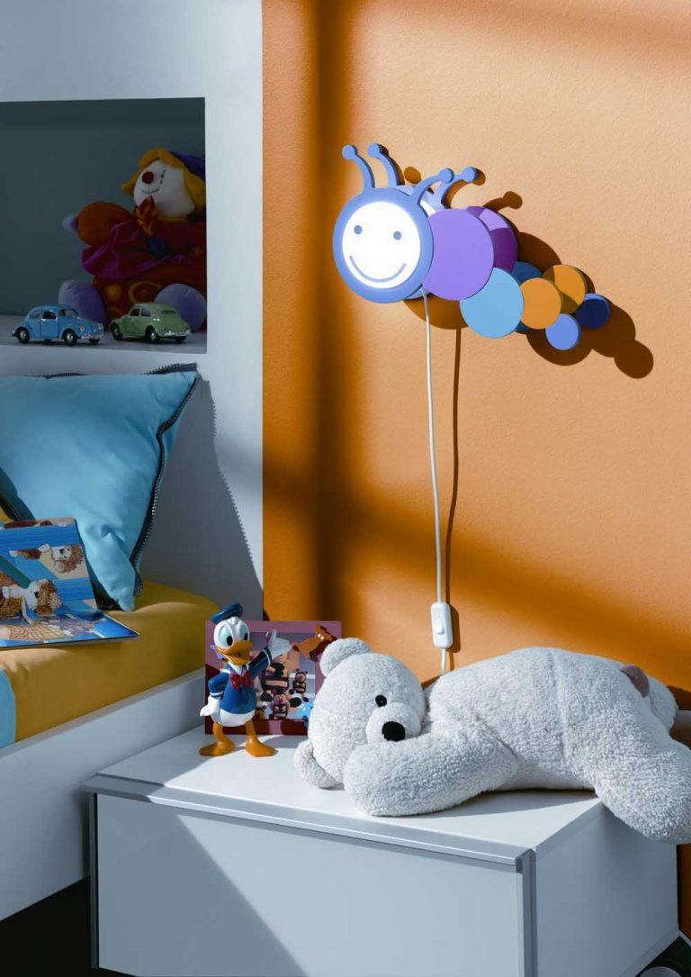 Освещение в детской: варианты освещения в комнате с описаниями и фото дизайнами