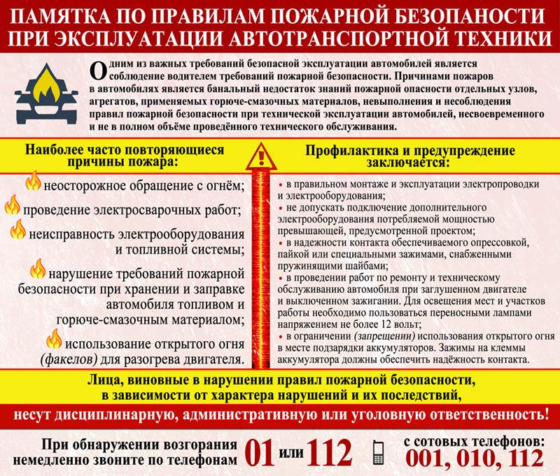 Инструкция по охране труда по пожарной безопасности i. общие положения
