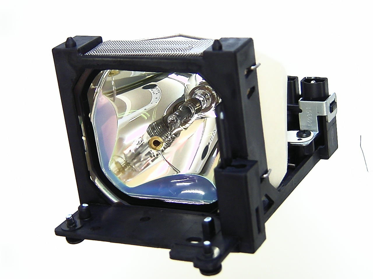 Всё о газоразрядных лампах для проектора