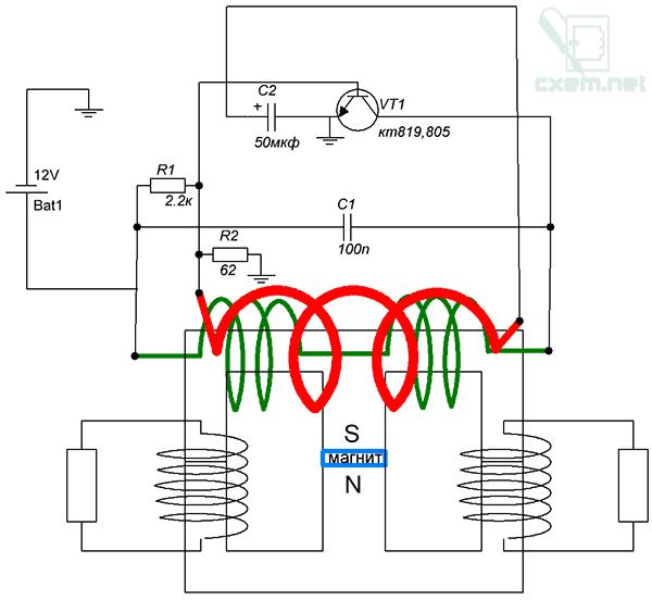 Возможно ли сделать бестопливный генератор энергии своими руками?