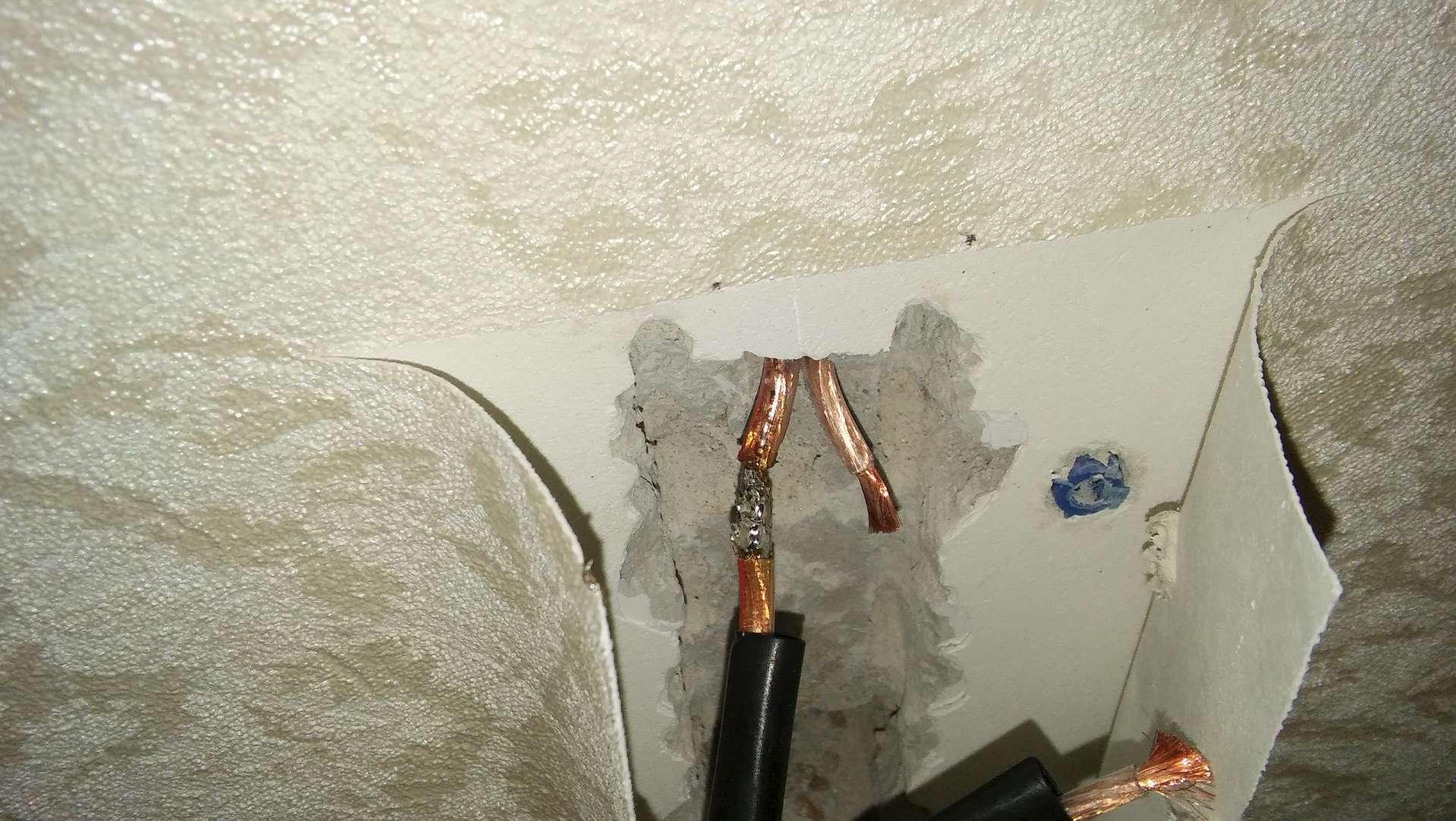 Как нарастить провод в домашних условиях