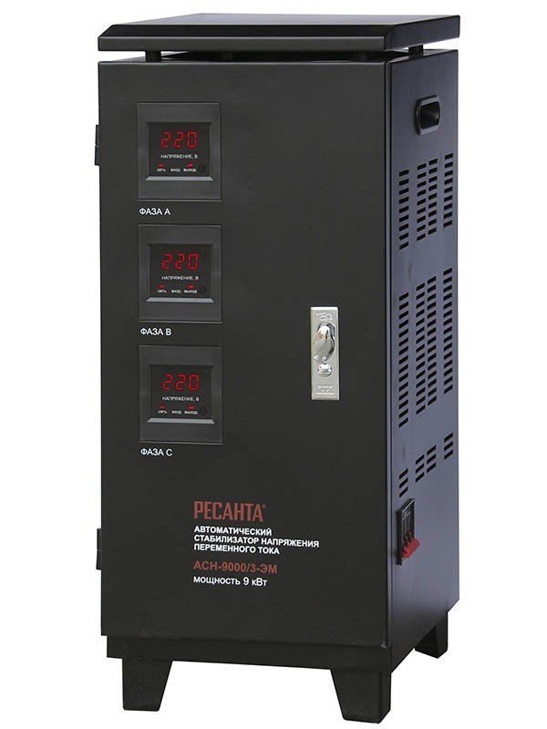 Помогаю выбрать стабилизатор напряжения для котла отопления. бесплатно.