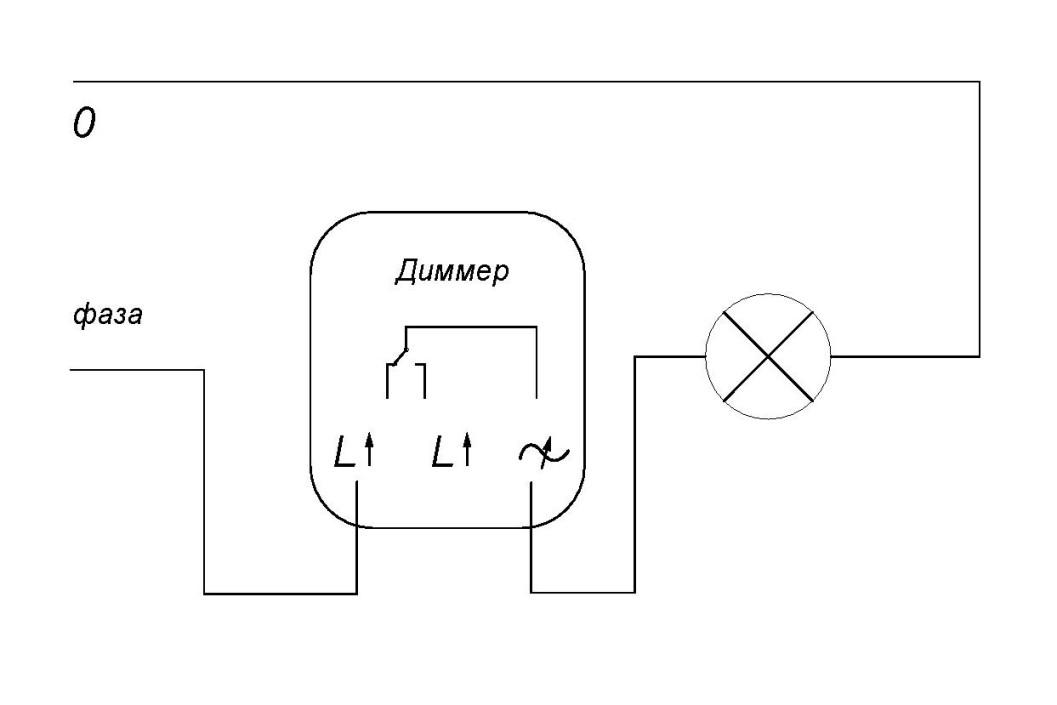 Как правильно установить диммер реостата: пошаговая инструкция