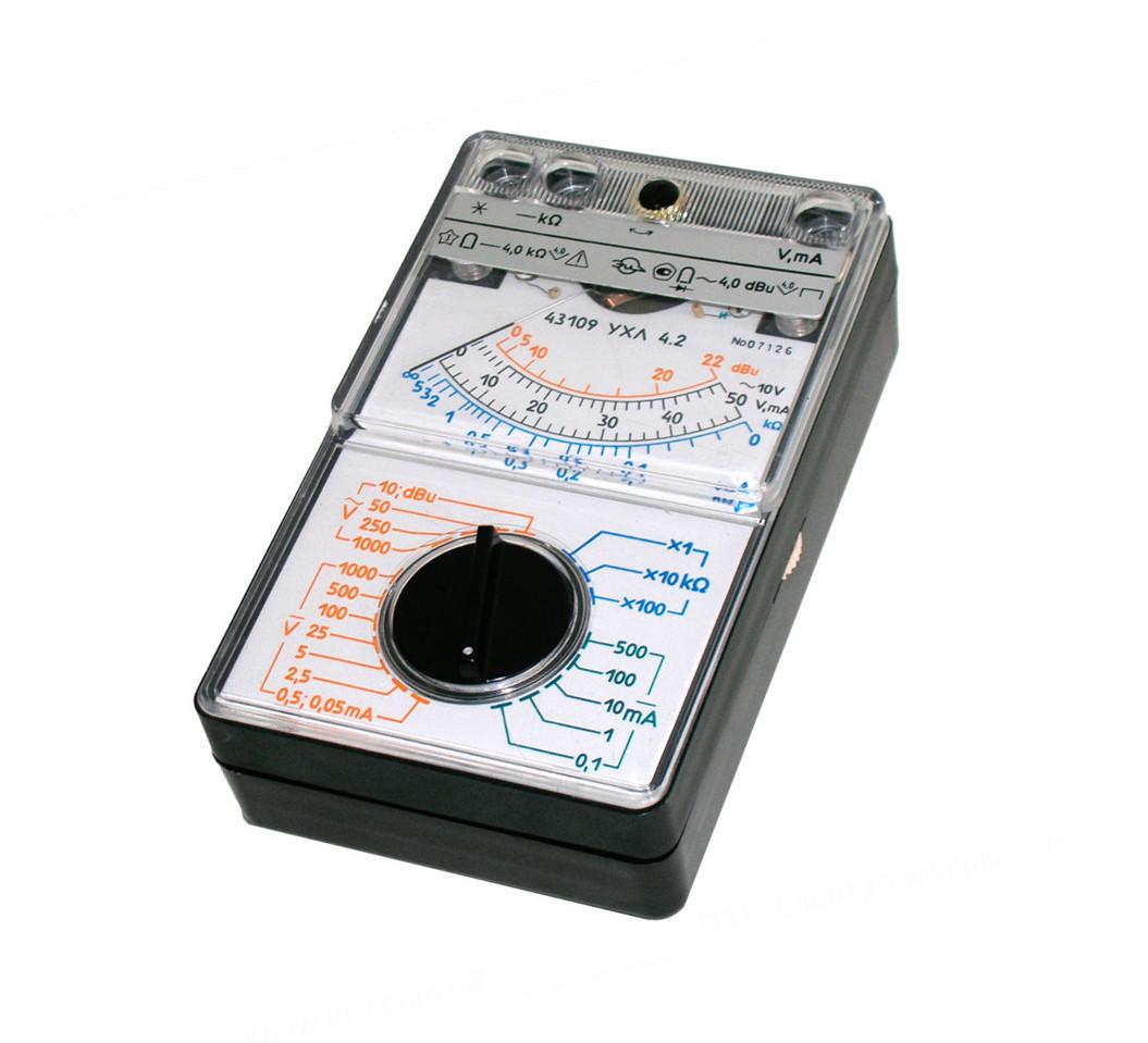 Что такое электроизмерительный прибор: точность и принцип действия