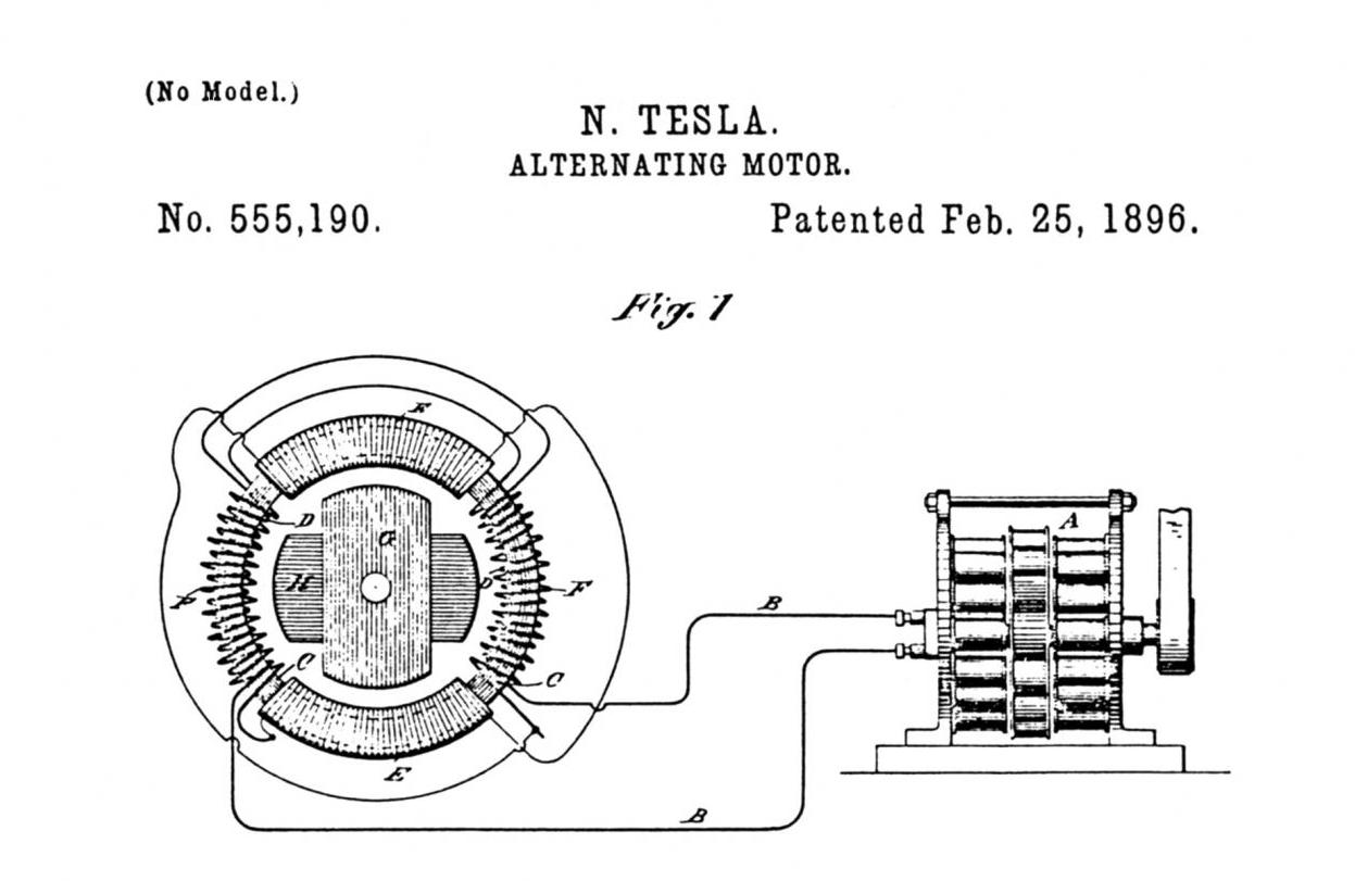 Генератор Тесла