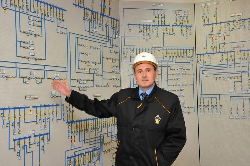 Профессия инженер-электрик: получите в москве