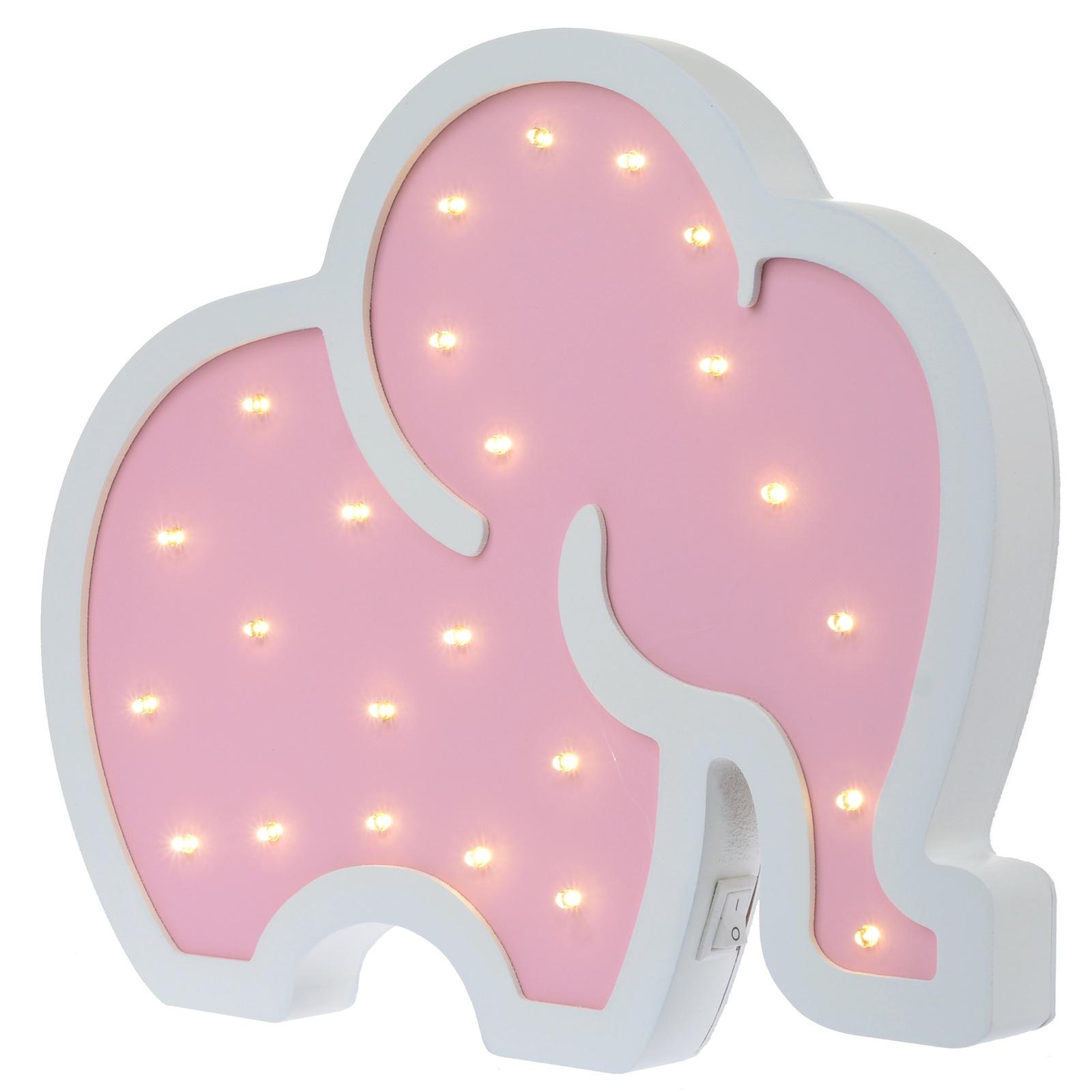 Детский ночник: незаменимый атрибут комнаты вашего ребенка