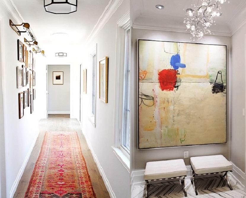Освещение в прихожей и коридоре (50 фото): красивые варианты