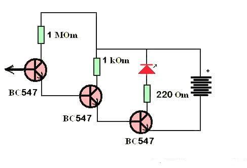 Детектор скрытой проводки: как правильно выбрать прибор и обзор разновидностей