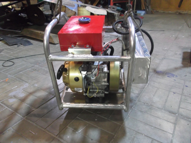 Что можно сделать из двигателя от бензогенератора. бензогенераторы. устройство и особенности эксплуатации. принцип работы бензогенератора