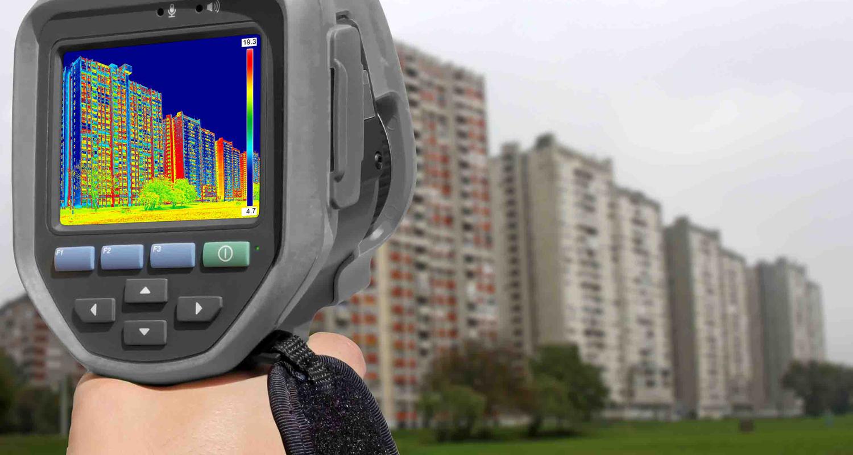 Инструкция по тепловизионному контролю электрооборудования электростанции - технологические ограничения, указания и меры безопасности