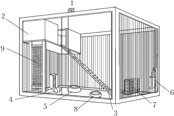 Как построить клетку фарадея: самодельный проект diy