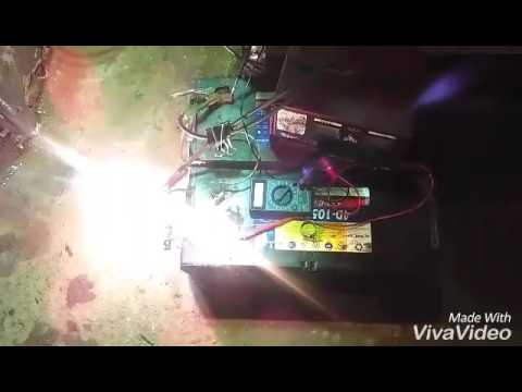 Что такое переполюсовка аккумулятора