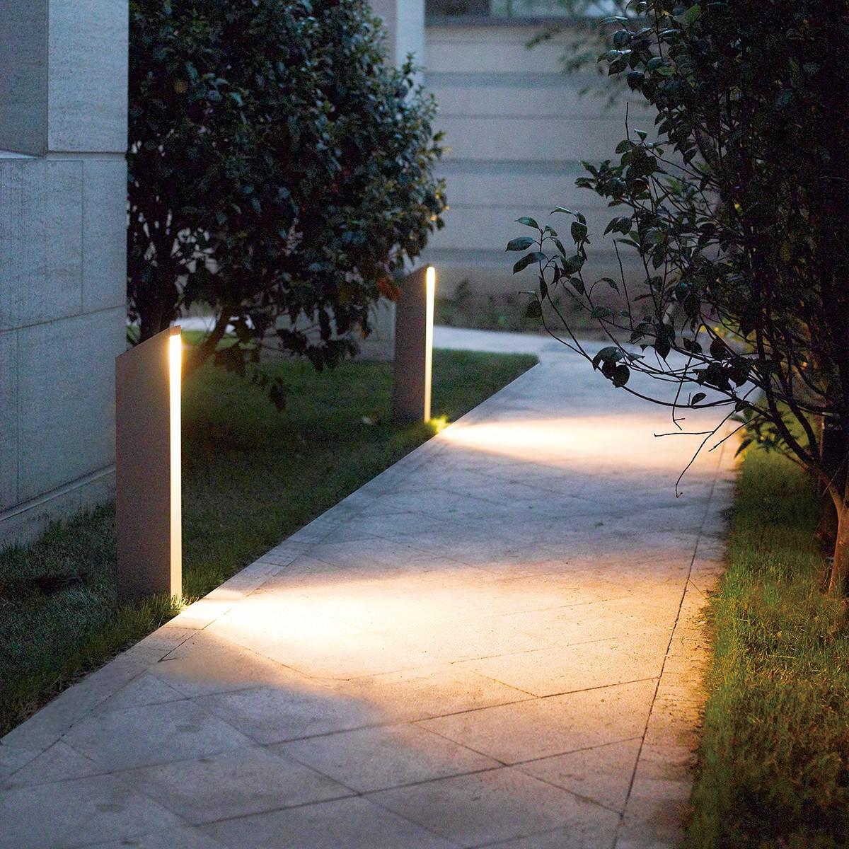 Разновидности уличного освещения