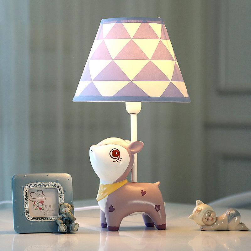 Ночники с интересным освещением