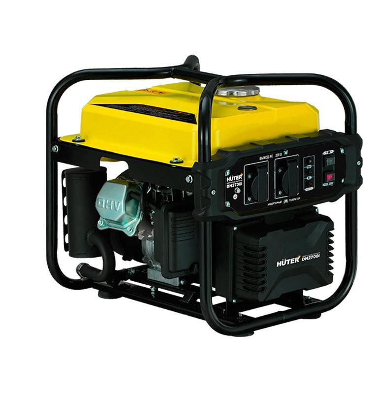 Какойинверторный генератор лучше выбрать: независимый топ