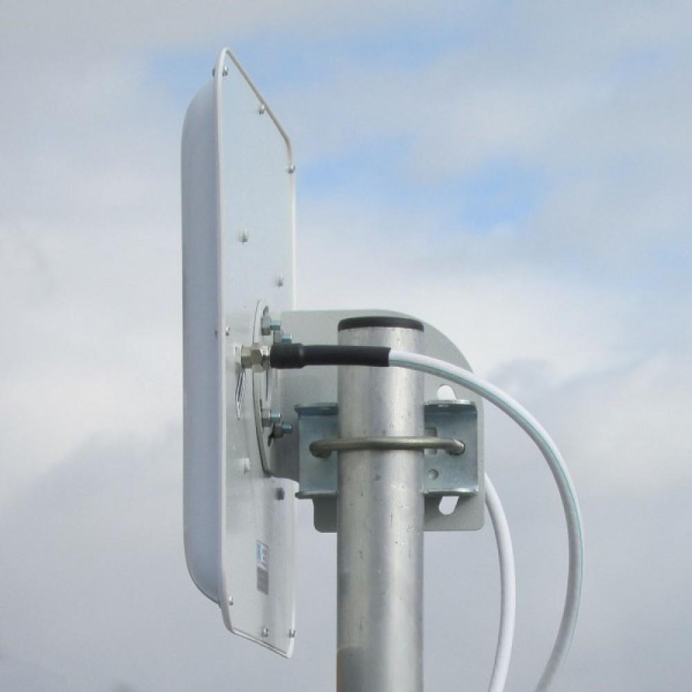 Как сделать 4g облучатель для спутниковой антенны своими руками