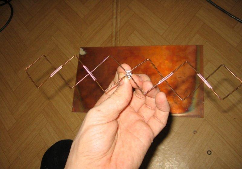 Как сделать антенну для радио своими руками?