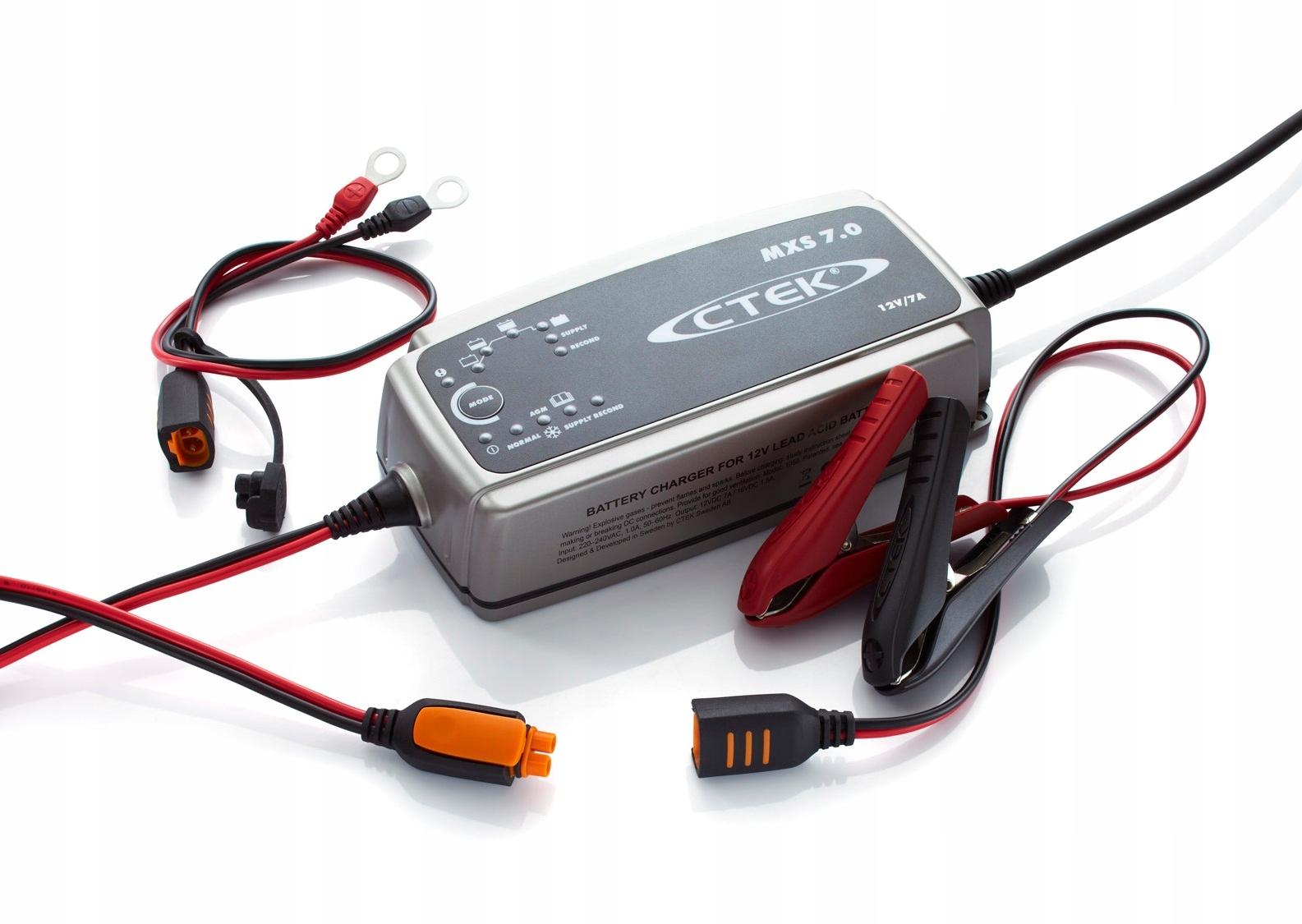 Рейтинг лучших зарядных устройств для автомобильного аккумулятора