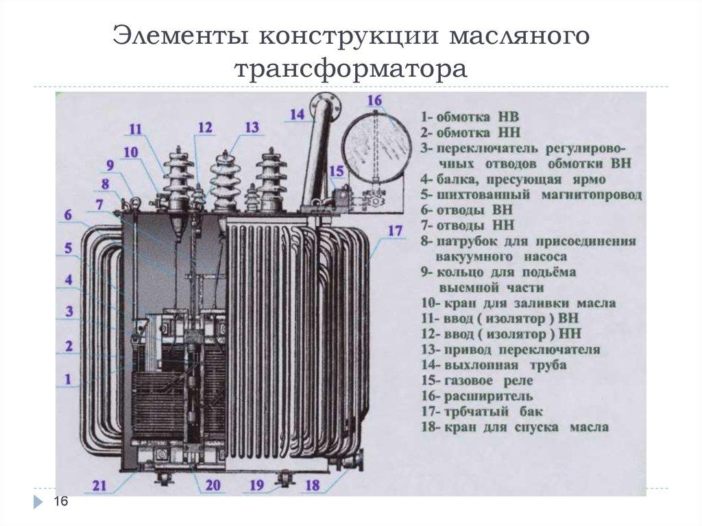 Из чего состоит сварочный трансформатор и как работает?