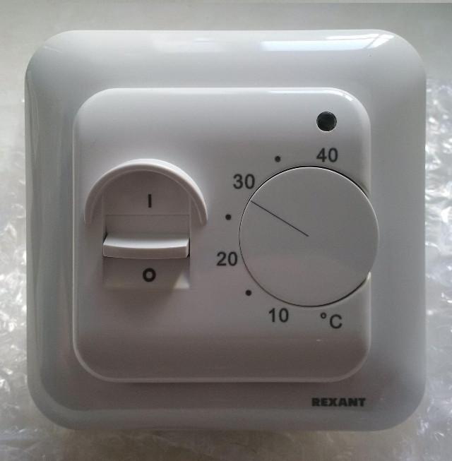 Терморегулятор для водяного теплого пола: разновидности, принцип работы, рекомендации по эксплуатации