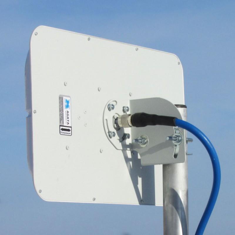 3g антенна для усиления приема