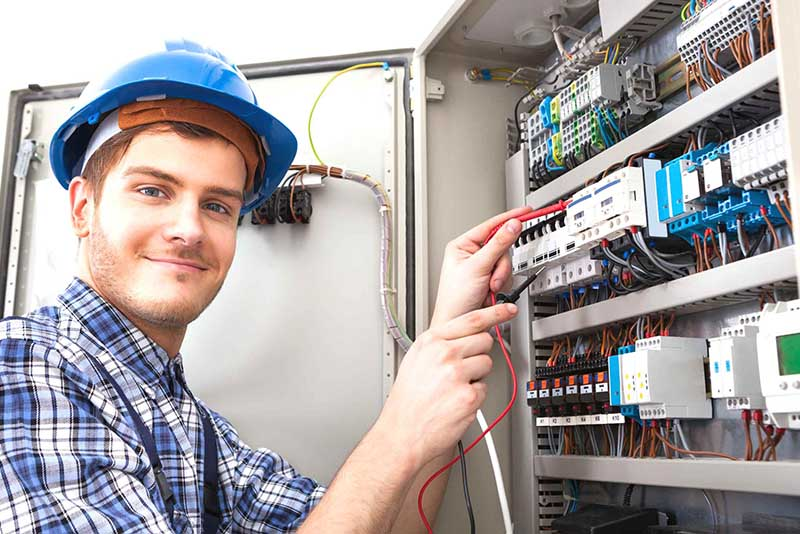 Профессия инженер-электрик в самаре                                 