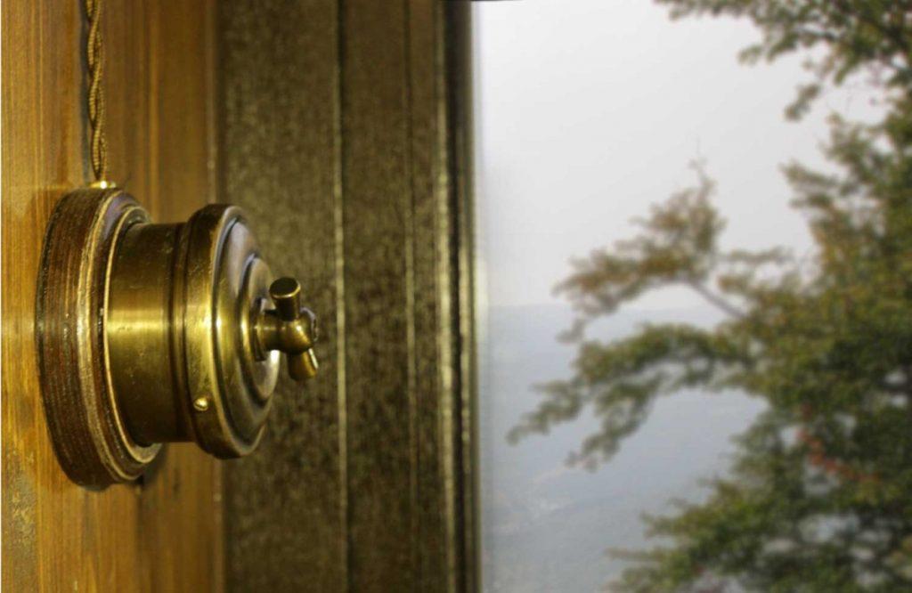 Ретро проводка: лучшие дизайнерские идеи для деревянных домов. 145 фото самых стильных решений