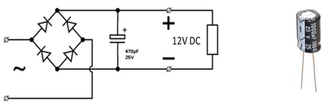 Переделка шуруповерта с аккумуляторного на сетевое питание