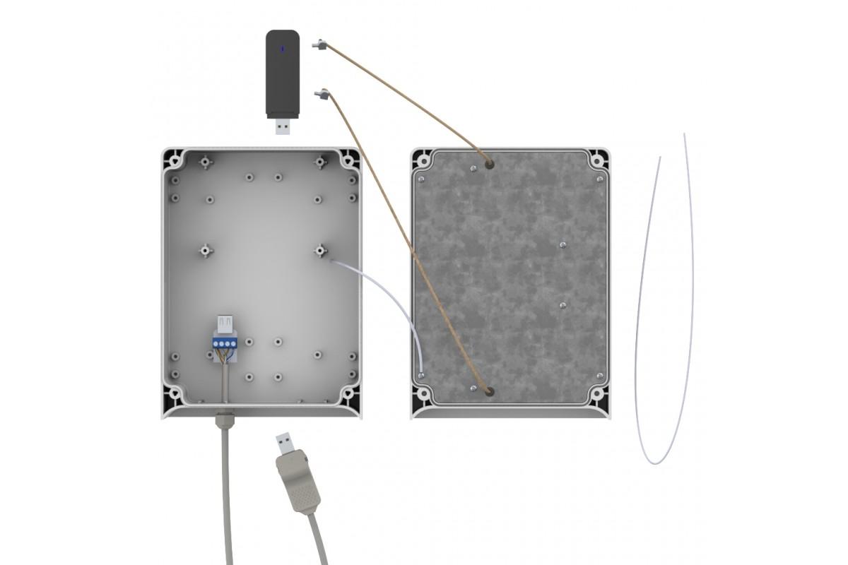 Антенны для усиления сигнала модемов 3g или 4g своими руками: несколько вариаций