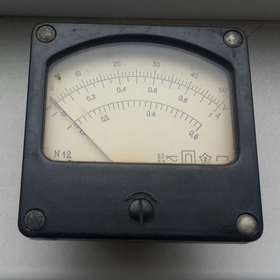 Измерительные приборы их виды и предназначение
