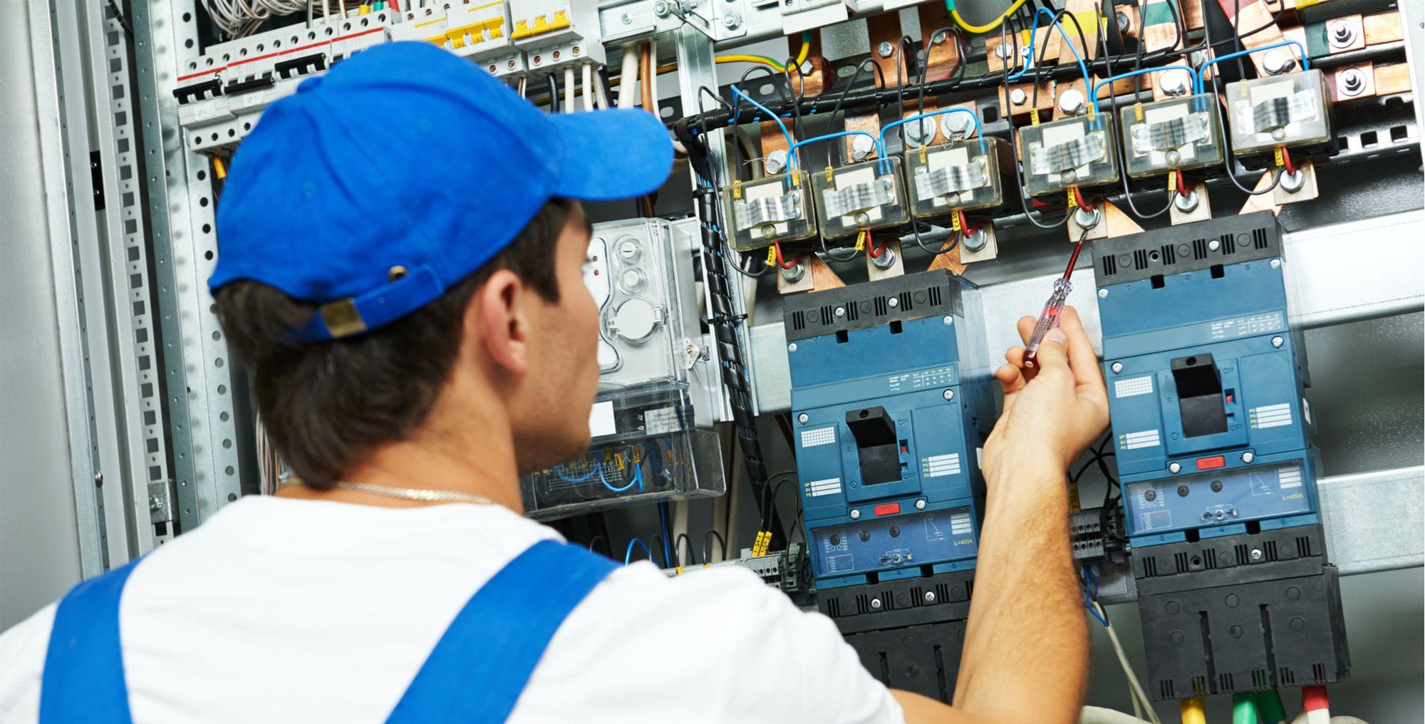Работа инженер электрик в москве: 15643 вакансий
