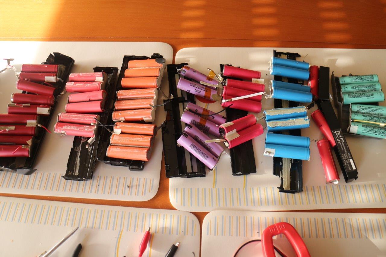 Литий-ионный аккумулятор — как правильно заряжать, устройство, особенности
