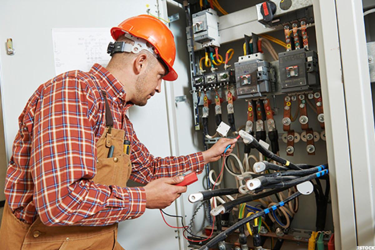 Профессия инженер-электрик в оренбурге                                 