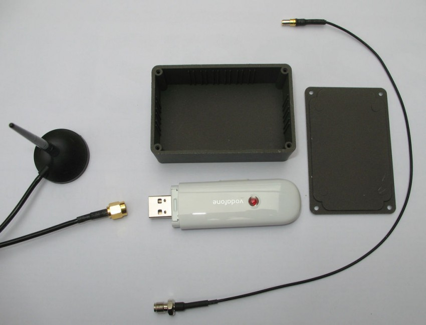 Как усилить сигнал сотовой связи своими руками? есть несколько способов