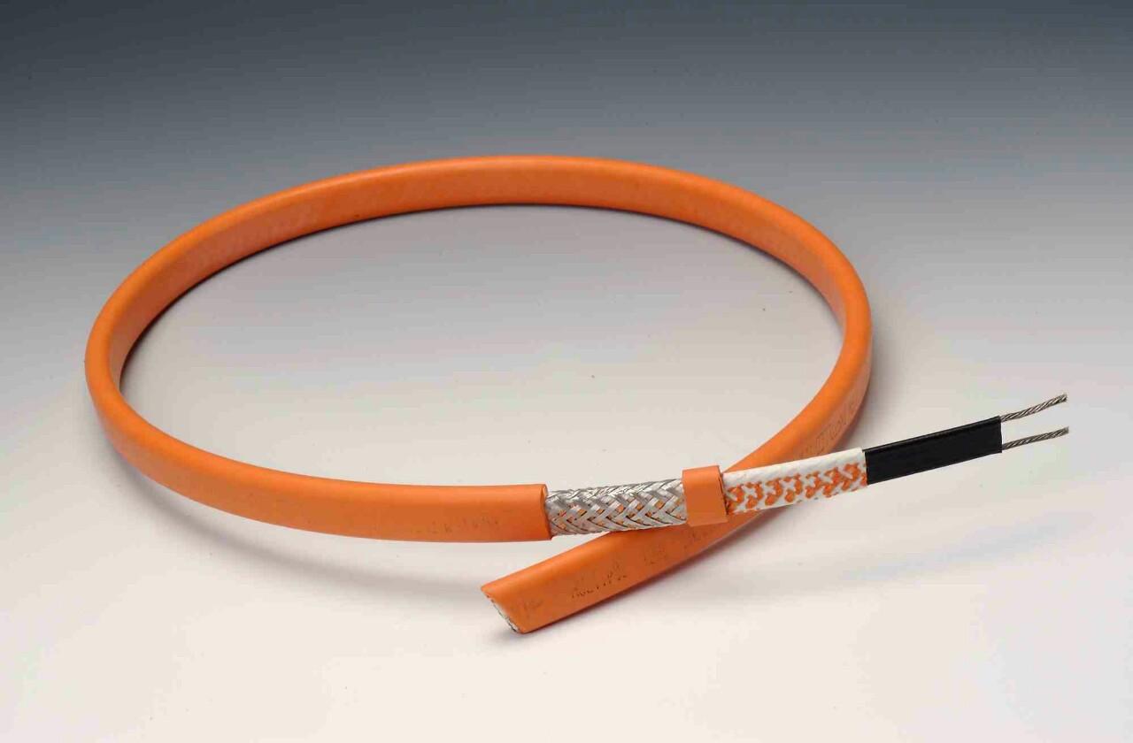 Что такое нагревательный кабель?