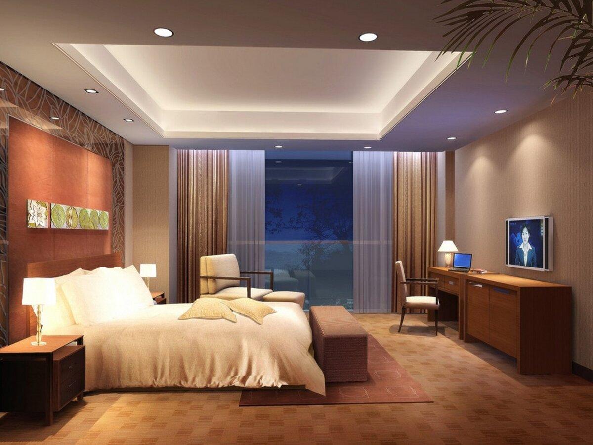 Какая подсветка потолка лучше – выбор и правила установки