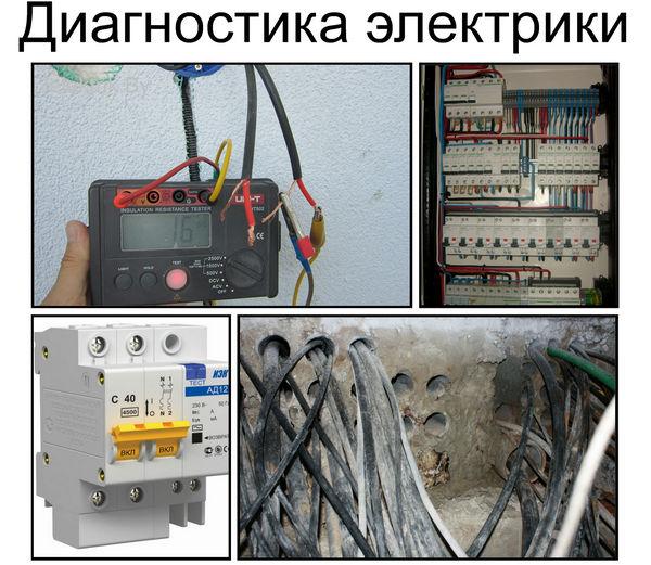 Экспертиза электрооборудования: профессиональный подход к важнейшему вопросу
