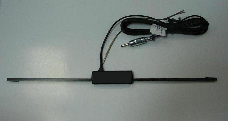 Как сделать gps антенну своими руками