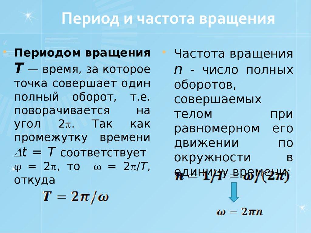 § 1.28. угловая скорость и угловое ускорение