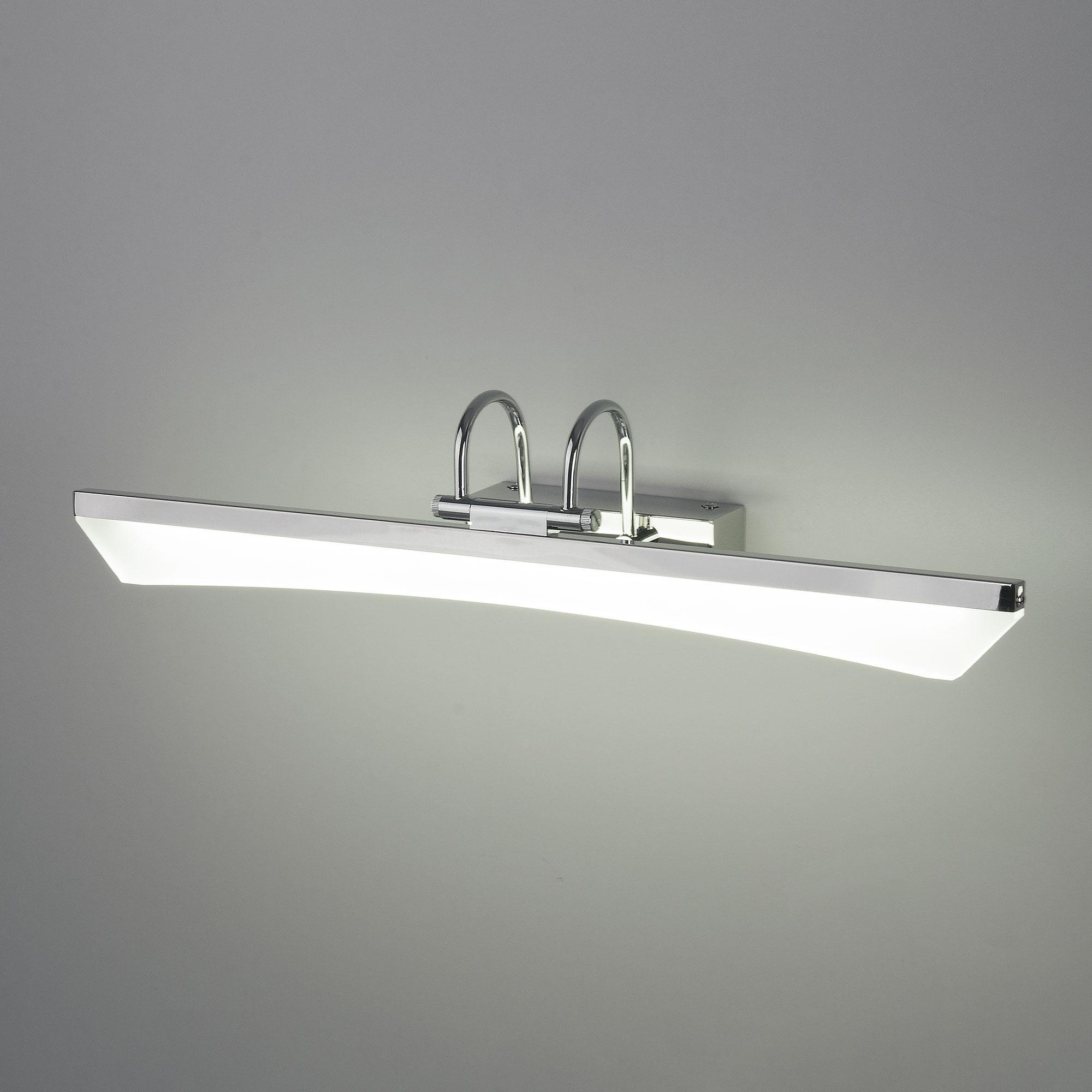 Декоративная подсветка может стать изюминкой интерьера