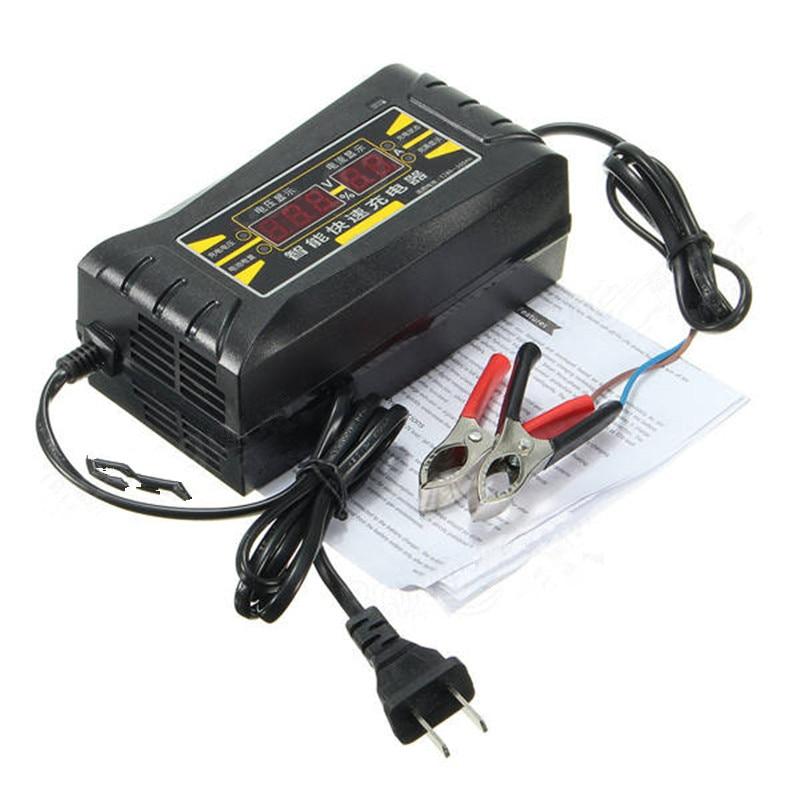 12 лучших зарядных устройств для батареек