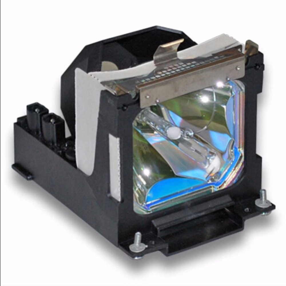 Установка ламп для проекторов
